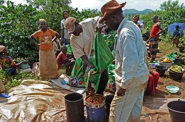 Frères du Noun - Bafoussam, Cameroun