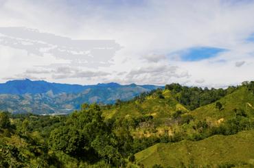Iguana - Ocoa, République Dominicaine