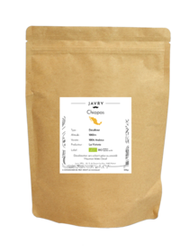 BIO - DECAF Chiapas - 250g - Whole