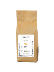BIO - DECAF - Chiapas - 1kg - Whole