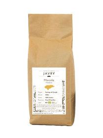 BIO - Marcala - 1kg - Gemalen koffie