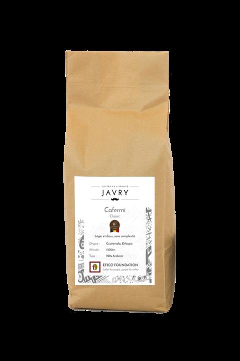Cafermi - 1kg - Grains