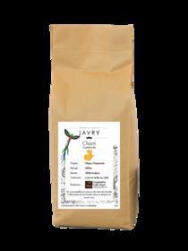 Chorti - 1kg - Grains