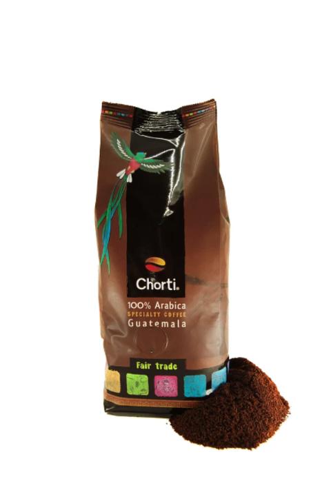 Chorti - Guatémala - 500g - Moulu