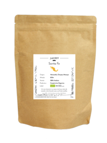 BIO - Santa Fe - Chiapas, Mexique - 250g - Grains