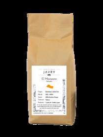 El Manzano - 1kg - Grains