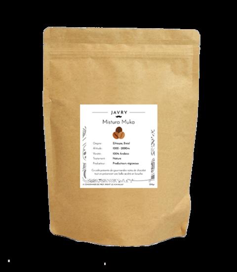 Mistura Muka - 250g - Grains