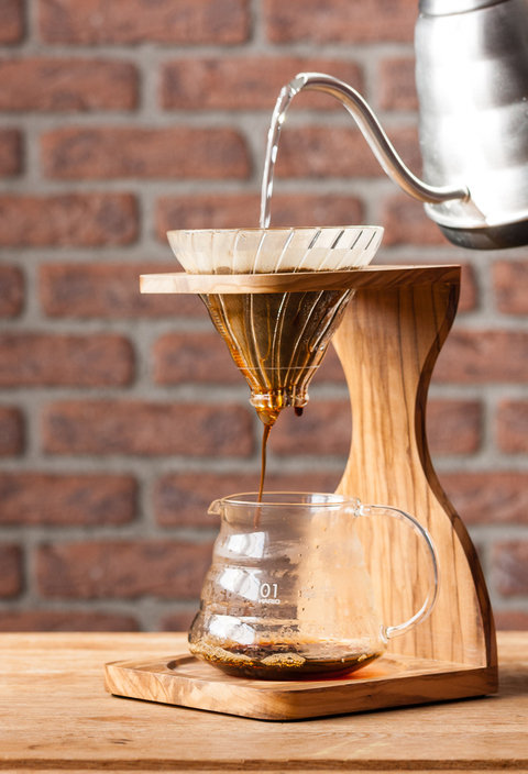 Kit Hario V60 - Oliver & Glass