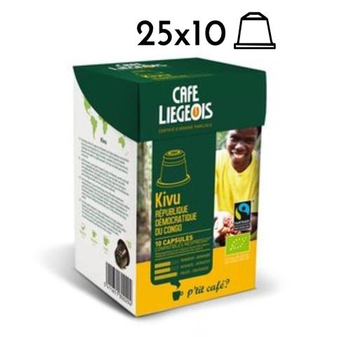 BIO - Comequi - 250 capsules