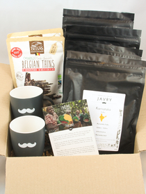 Coffret Duo Gourmand (grains)