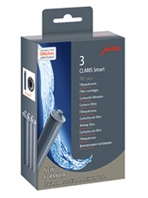 Claris Smart waterfilters - 3 stuks