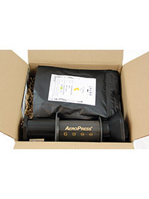 Coffret Aeropress Maxi
