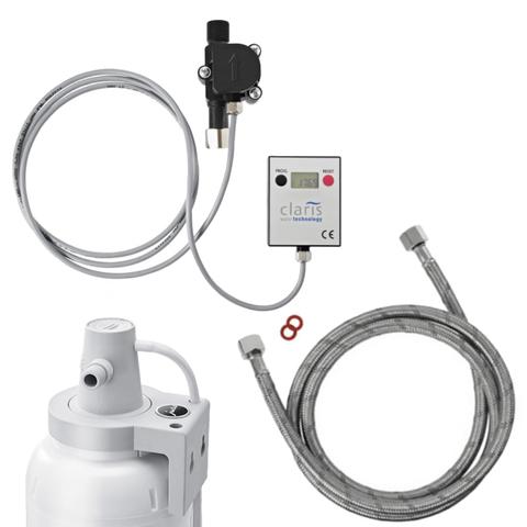 Système de filtrage d'eau JURA