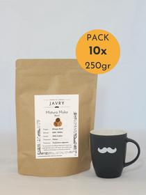 Pack de 10 paquets de Mistura Muka