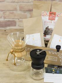 Slow Coffee Set