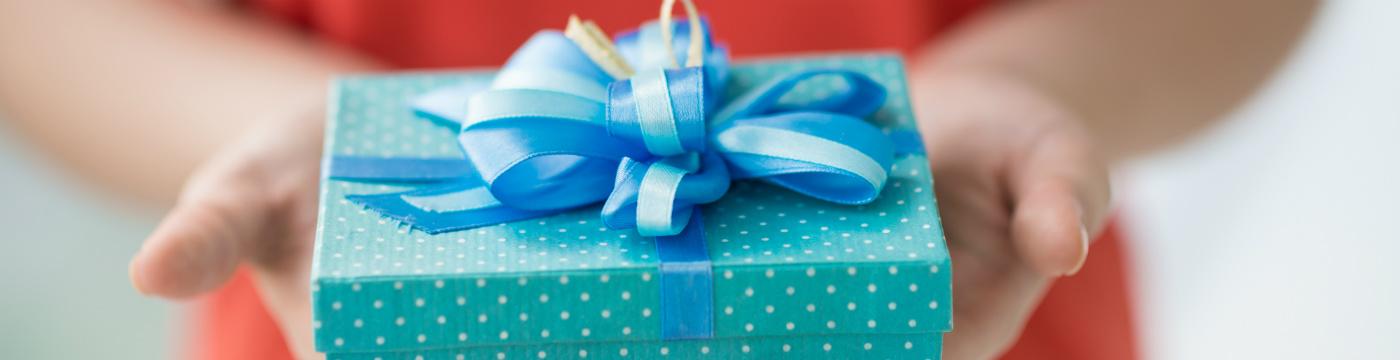 cadeau de derniere minute