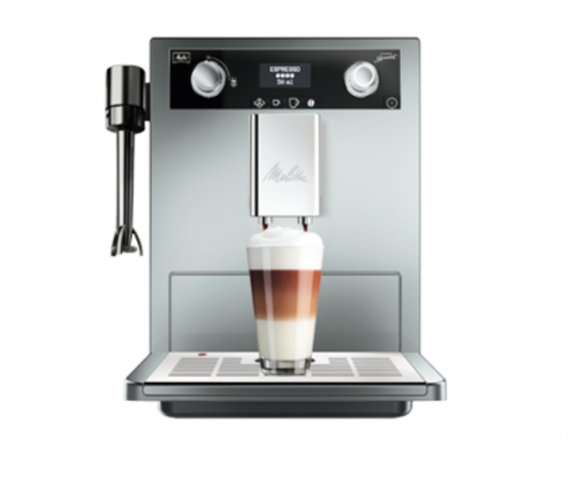 Melitta Caffeo Gourmet