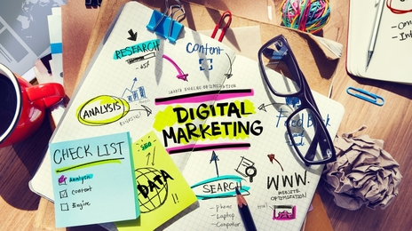 stage en marketing digital
