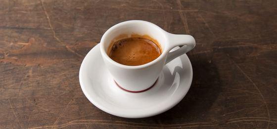 espresso vs expresso