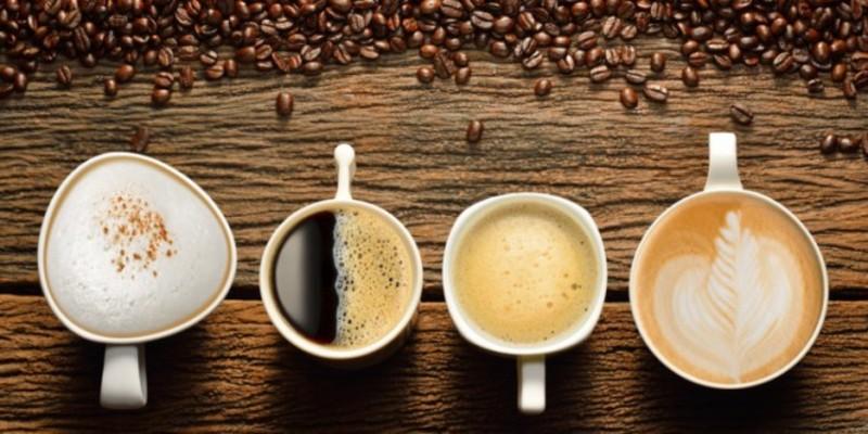 déstockage de café
