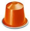 capsule nespresso oranje