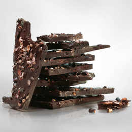 chocolat Belvas Belgian Thins