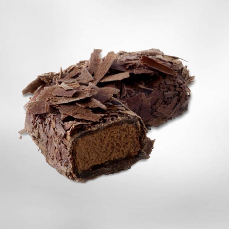 BIO - Truffes paillettes - Chocolat belge (100gr) 2