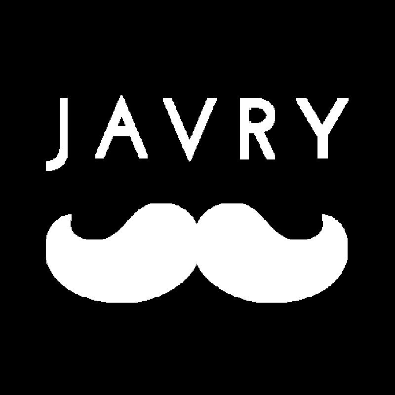 Logo 512 512 white square javry net