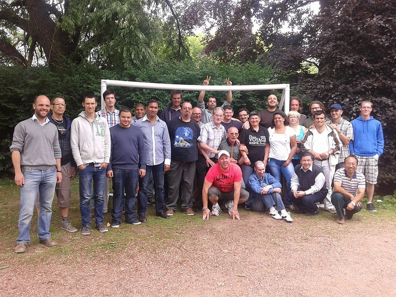 Equipe Citeco