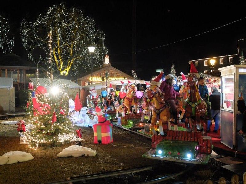 Marché de Noel de Durbuy
