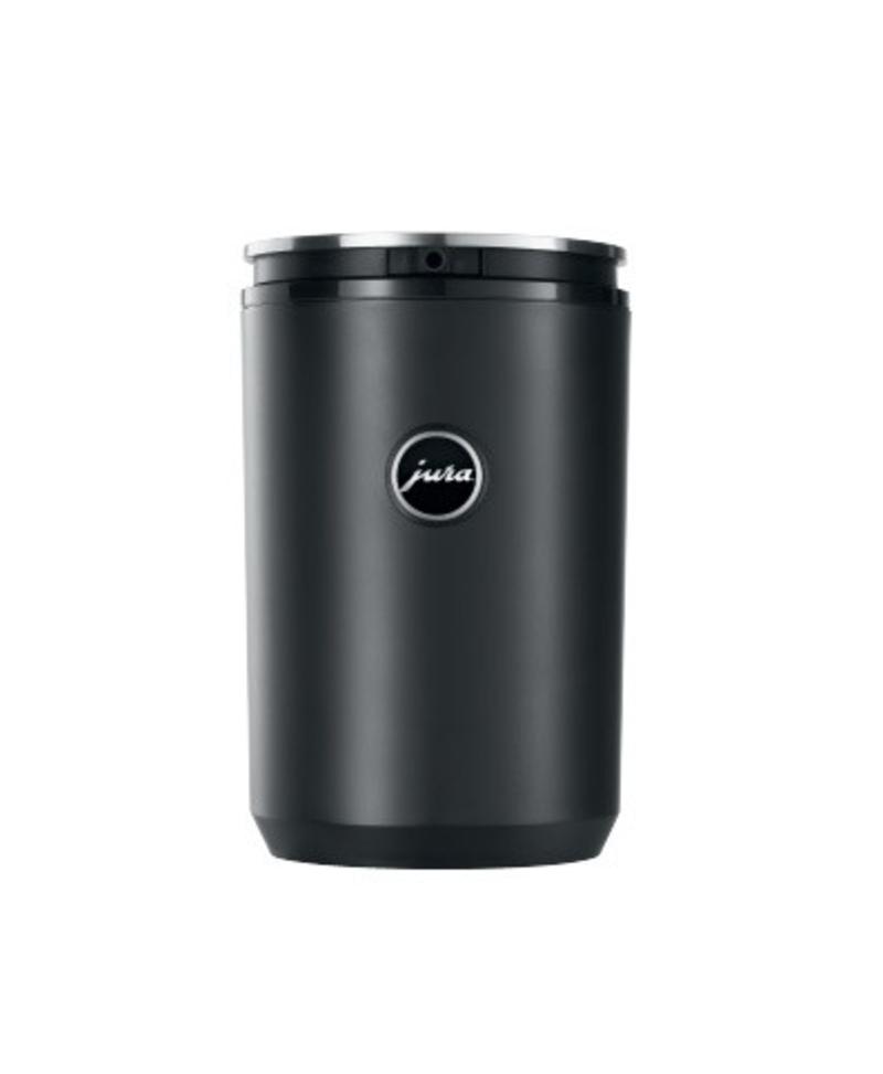 Jura Cool Control Black - 1L - Zwarte melk koelkast