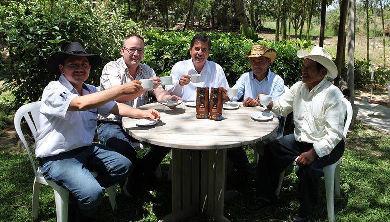 producteurs café chorti
