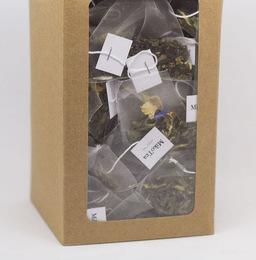 Een ecologisch verantwoorde verpakking