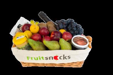 Fruitsnacks