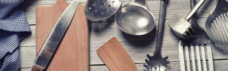 ustansiles-cuisine