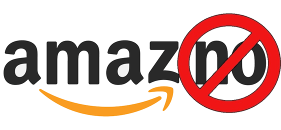 Alternatieven voor Amazon