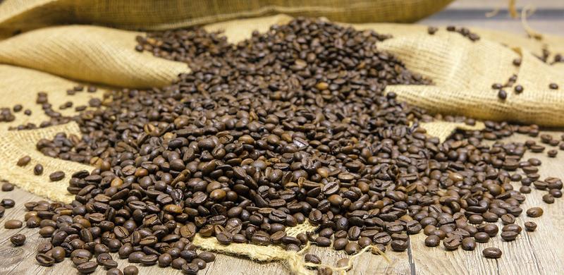 Achat café combo