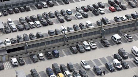 Parking pour votre nouveau bureau