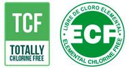 TCF ECF