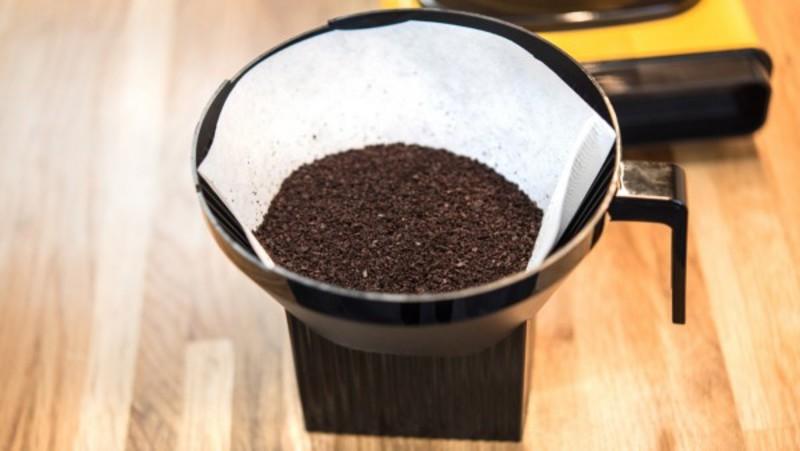 Cafetière filtre Moccamaster KBG Select - Jaune 4