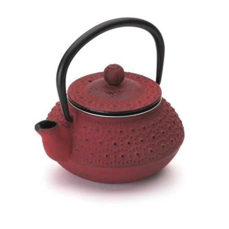 Kit Teapot 300ml + 2 teas 2