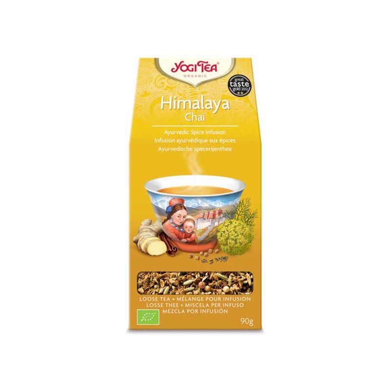 Chaï Himalaya Yogi Tea - 90gr 3