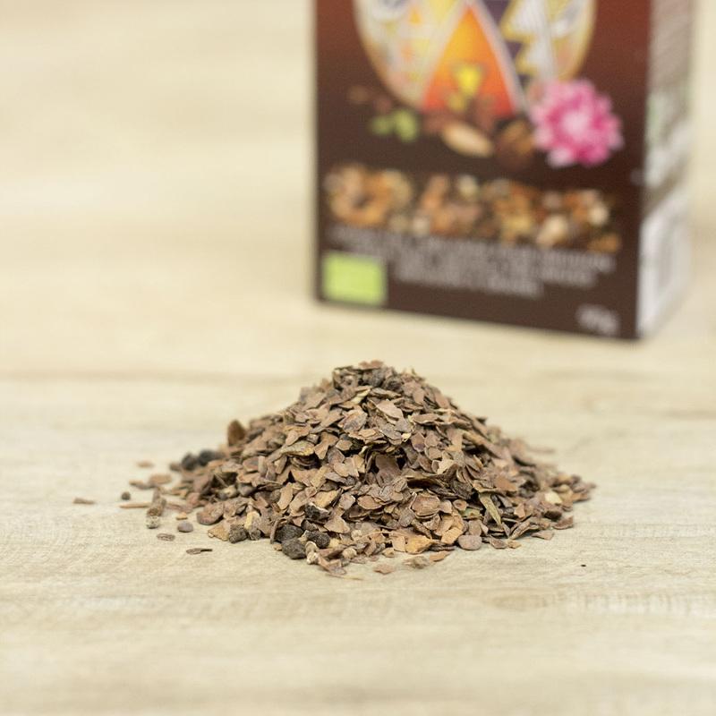 Choco Chaï Yogi Tea - 90gr 2