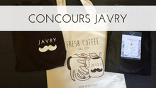 Coffee bag tshirt