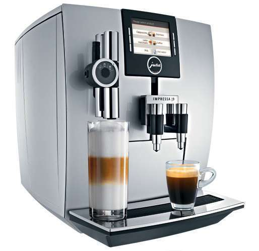 Machine nespresso ou machine grains que choisir for Choisir machine a cafe