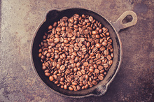 Coffee roasting article image