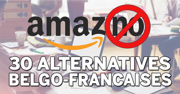 Alternatives amazon