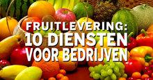 Fruitlevering