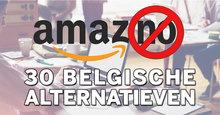 30 belgische alternatieven
