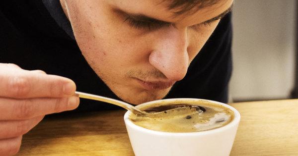 Cupping cafe og image